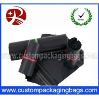 China Customized Poly Mailing Bags With Self Seal Tape , PE Air Bag Packaging on sale