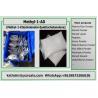 Quality Experienced Lifters Methyl 1 AD / Methyl - 1 - Etiocholenolol - Epietiocholanolone Raw Powder for sale