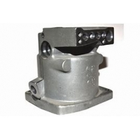 Quality A356.0 ZL101 Die Casting Tool Design Vehicle Agriculture Machine Parts for sale