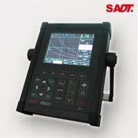 Quality Automatic Gain RS232 Port Ultrasonic Flaw Detector With B Scan SUD10 for sale