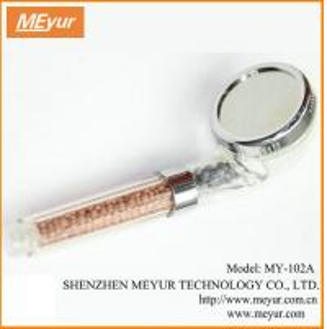 Quality MEYUR Spa Hand Shower Head for sale