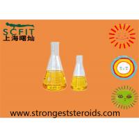 China 98% Assay Cinnamaldehyde Yellow Liquid Pharmaceutical Raw Materials 104-55-2 As A Preservative For Food on sale