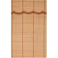 China Electric Bamboo Blinds with Tubular Motor on sale