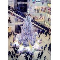 Buy cheap Giant Artificial Christmas Tree from wholesalers