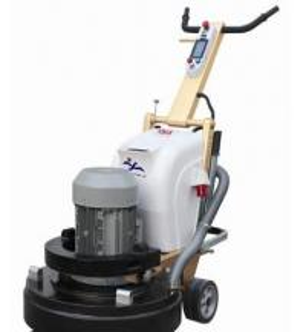 Quality XY-Q9 High Quality Stone Floor Polish Machine for sale
