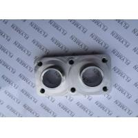 Quality Customized Machined Auto Components  Aluminum Parts Odm Cnc Machining for sale