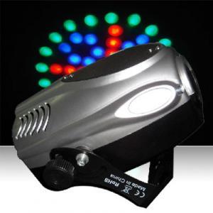 Quality LED moon flower stage effect lights ,led disco dj lights ,bar ktv show lights for sale