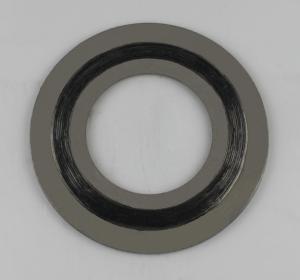 Quality ASME B16.21 300lb Graphite Filled Kamprofile Gaskets / Octagonal Ring Gasket for sale