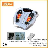 Quality MEYUR Health Protection Instrument/Foot Massager for sale