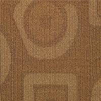 Buy 100% PP Commercial Carpet Floor Tiles 50cmX50cm Size For Restaurant at wholesale prices