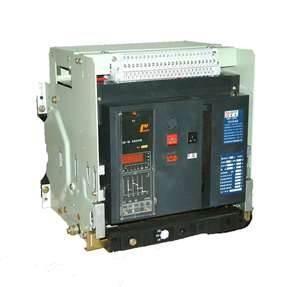 Quality mini MCCB NS-630N 3P AIR CIRCUIT air break mccb electricity BREAKERS home for sale