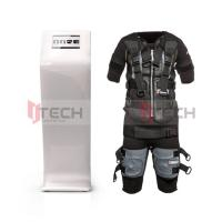 Quality Wireless Ems Fitness Suit Ems Training Suit X Body Equipment Xbody Machine for sale