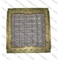 Quality pulp molding dies,egg tray molds for sale