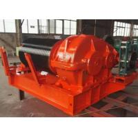 Quality wire rope pulling or lifting building material construction winch for sale