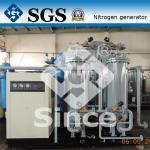 Quality CE /  Energy Saving PSA Nitrogen Generator Nitrogen Generation Package for sale