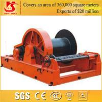 Quality CE Approved winch for sale with handle control for sale