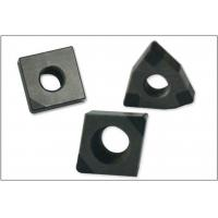 China PCBN Cutting Tools PDC Cutter for CNC machine , High Toughness on sale