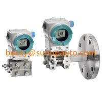 China Siemens High Accuracy Pressure Measurement SITRANS P500 Differential Pressure Transmitters on sale