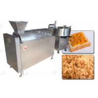 Buy cheap Big Capacity Automatic Meat Processing Machine Chicken Floss Machine Malaysia from wholesalers