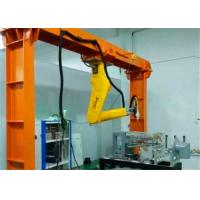 China Smoothly surface 3d laser laser cutting cnc machine Robot for metal cutting on sale
