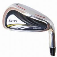Quality Golf Club, Latest Iron Sets, Color and Logo can be Changed for sale