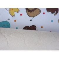 Quality Cotton Baby Pee Pads Waterproof Protection Mattress Anti Allergy for sale