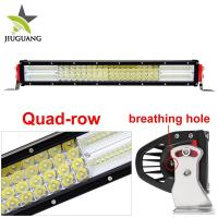 Quality Safety Off Road Led Light Bar 564 * 65 * 82 Mm Stainless Steel Mounting Bracket for sale