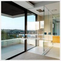 Best Clear/Frosted/Etched/Sandblast/Printed Glass Partitions for room dividers wholesale