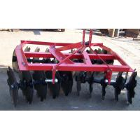 Buy 1BQXJ-1.5 light-duty disc harrows at wholesale prices