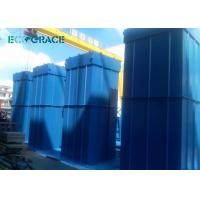 Quality Dust Extraction Industrial Dust Collector Equipment / Pulse Jet Dust Collector for sale