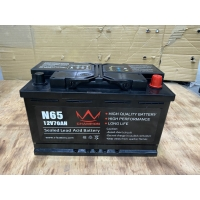 Quality JIS 12V150AH Lead Acid Car Battery SONCAP For Cars for sale