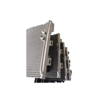Quality Hydrophilic Water Chiller Microchannel  Heat Exchanger Fin Width 26mm for sale