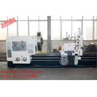 Quality Conventional horizontal lathe machine for metal processing for sale