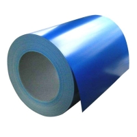 Quality 0.2mm-0.8mm 5052 5005 5083 5086 H12 Color Coated Aluminum Coil for sale