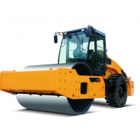 Quality WP6G190E330 140KW 22T Single Drum Vibratory Roller for sale
