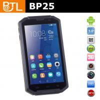 China Rugged Computer Industrial dual sim card phone android nfc BP25 on sale
