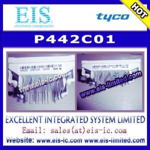 China P442C01 - TYCO - IGBT MODULE - sales007@eis-ic.com on sale