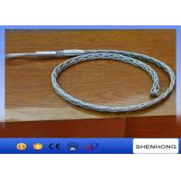 Quality SLW-2 Socket Wire Pulling Grips Gripping ACSR Conductors In Line Stringing Operation for sale