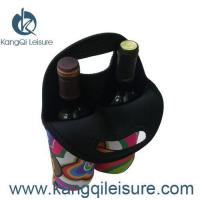Buy cheap Neoprene Bottle Tote from wholesalers