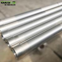 Quality Equal 7 INCH Stainless Steel Casing Pipe Round Head Code API / ISO Standard for sale