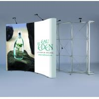 China Pop-ups , display banner stands , fortified pop-up on sale