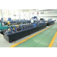Buy cheap Galvanzied Pipe Rolling Mill Machine , Seamless Tube Mill Safety from wholesalers