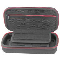 Quality Nintendo Switch Video Game Console Accessories Protective Carry Bag With Handle for sale
