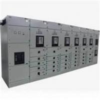 Quality GB7251 GD AC690 / 1000 low voltage switchgears equipment panel IEC439 3200A for sale