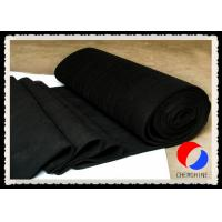 5 MM Thickness High Activated Carbon Fiber Felt Width Customized With Good Adsorption