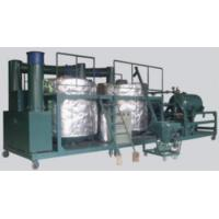 Quality Engine Oil Purifier/ Oil Regeneration System for sale