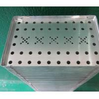Quality Alumiunium trays,quick- freezing tray with holes,,bakery trays,stainless steel trays , meat trays, cake pans for sale