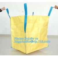 BAGS SACKS for usage mineral products, iron, manganese, copper, etc. powder,