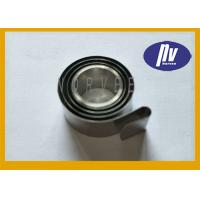 China SS301 Flat Spiral Spring 2n - 4n Force For Vending Machine 300mm Length for sale