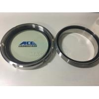 """Quality Sanitary SS 2"""" Tank Union Sight glass With Buna+ PTFE Gasket  Sanitary Stainless Steel Union Visual Light Sight Glass for sale"""